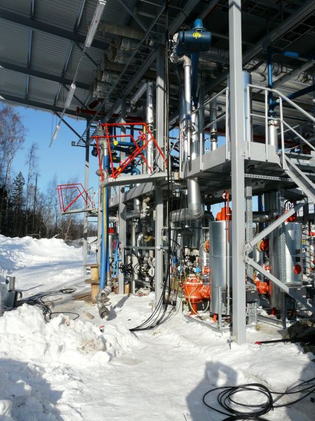 Oil Amp Gas Reference Vae Controls